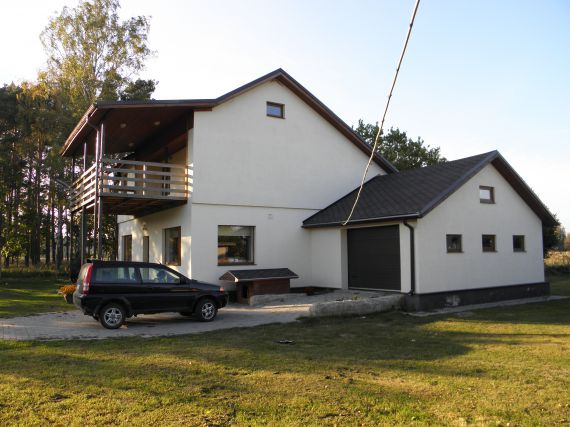 Дом в Тукумсском край, Латвия, 250 м2 - фото 1