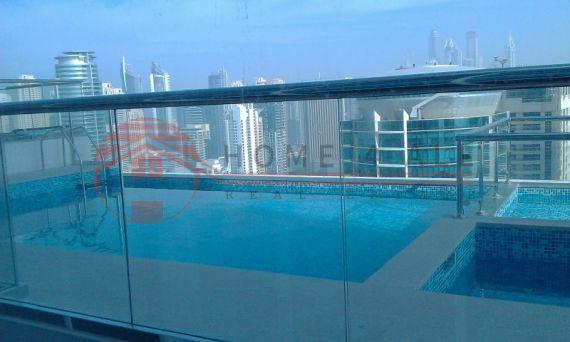 Пентхаус в Дубае, ОАЭ, 409 м2 - фото 1