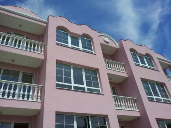Апартаменты на Золотых Песках, Болгария, 37.83 м2 - фото 1