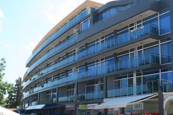 Апартаменты на Солнечном берегу, Болгария, 32.38 м2 - фото 1