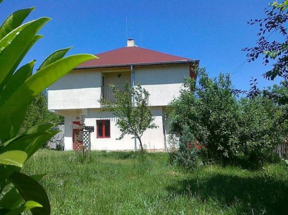 Коттедж в Варненской области, Болгария, 135 м2 - фото 1