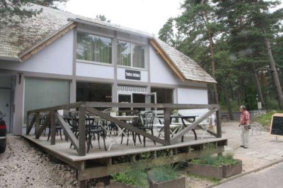 Дом в Риге, Латвия, 350 м2 - фото 1