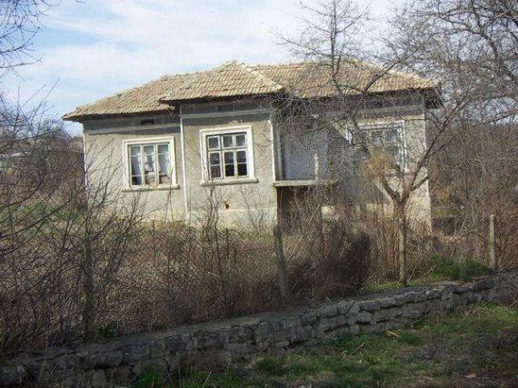 Дом под реконструкцию в Добриче, Болгария, 1330 м2 - фото 1