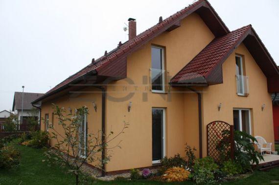 Дом в Праге, Чехия, 232 м2 - фото 1