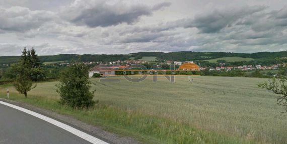 Земля в Пльзене, Чехия, 3544 м2 - фото 1