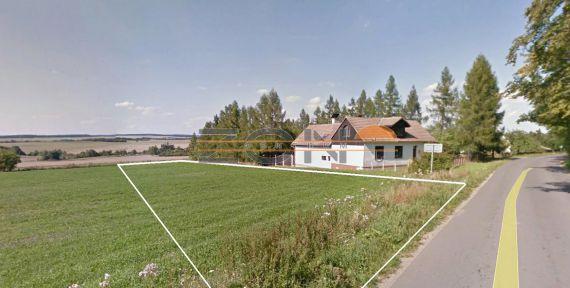 Земля в Брно, Чехия, 3378 м2 - фото 1