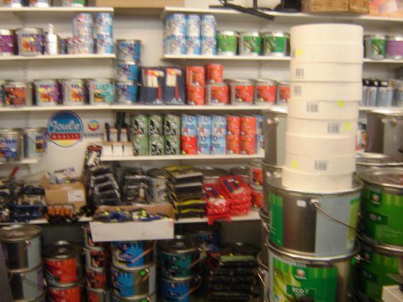 Магазин в Рованиеми, Финляндия, 250 м2 - фото 1