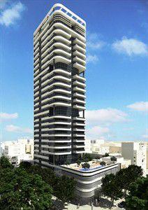 Апартаменты в Тель-Авиве, Израиль, 150 м2 - фото 1