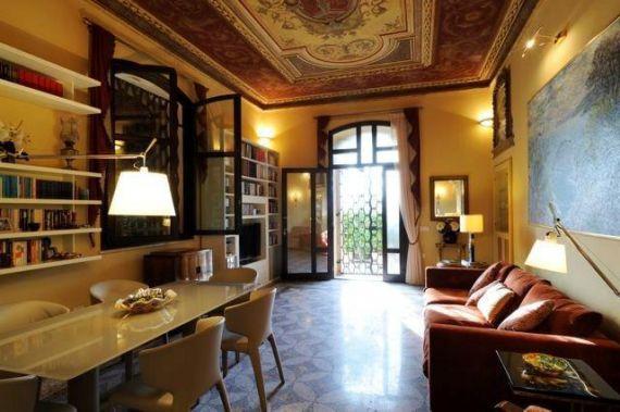 Апартаменты в Алассио, Италия, 140 м2 - фото 1