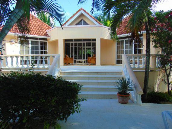 Вилла в Сосуа, Доминиканская Республика, 900 м2 - фото 1