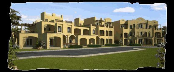 Апартаменты в Макади, Египет, 57 м2 - фото 1