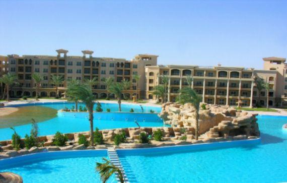 Апартаменты в Хургаде, Египет, 80 м2 - фото 1