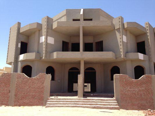 Вилла в Хургаде, Египет, 800 м2 - фото 1