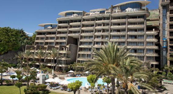 Апартаменты на Гран-Канариа, Испания, 80 м2 - фото 1