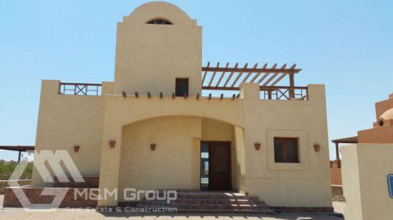 Вилла в Эль-Гуне, Египет, 160 м2 - фото 1