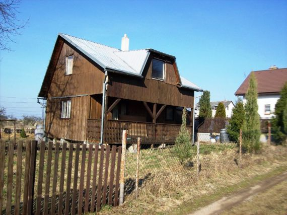 Коттедж в Кутна-Горе, Чехия, 496 м2 - фото 1