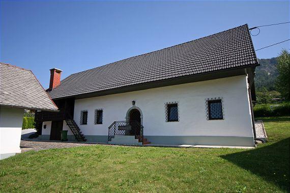 Дом в Бледе, Словения, 926 м2 - фото 1