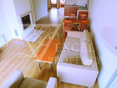 Квартира в Банско, Болгария, 83 м2 - фото 1
