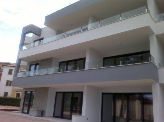 Квартира в Новиграде, Хорватия, 84 м2 - фото 1