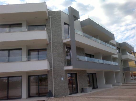 Квартира в Новиграде, Хорватия, 57 м2 - фото 1