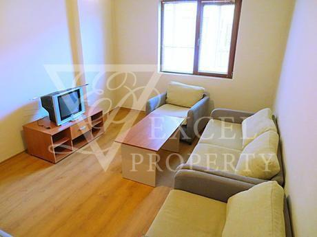 Квартира в Банско, Болгария, 49 м2 - фото 1