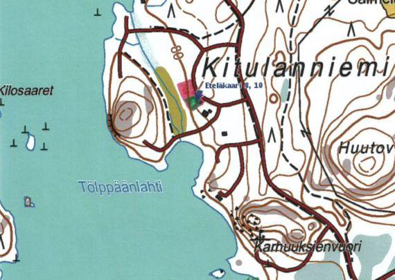 Дом в Пуумала, Финляндия, 1700 м2 - фото 11