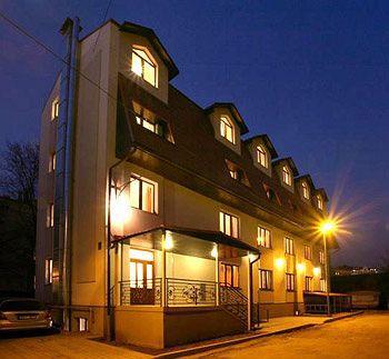 Отель, гостиница в Риге, Латвия, 706 м2 - фото 1
