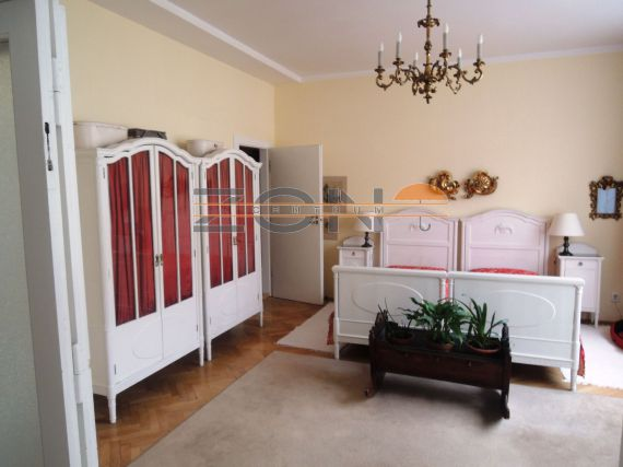 Квартира в Праге, Чехия, 105 м2 - фото 1