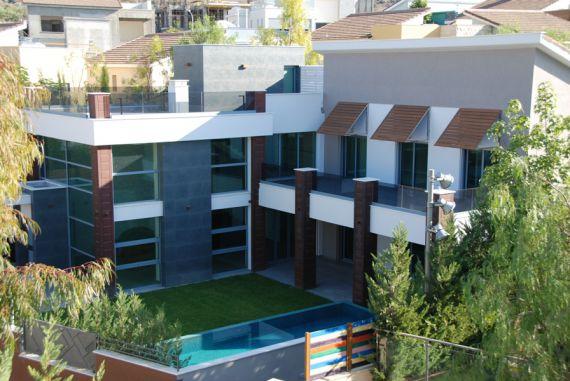 Вилла в Лимассоле, Кипр, 570 м2 - фото 1