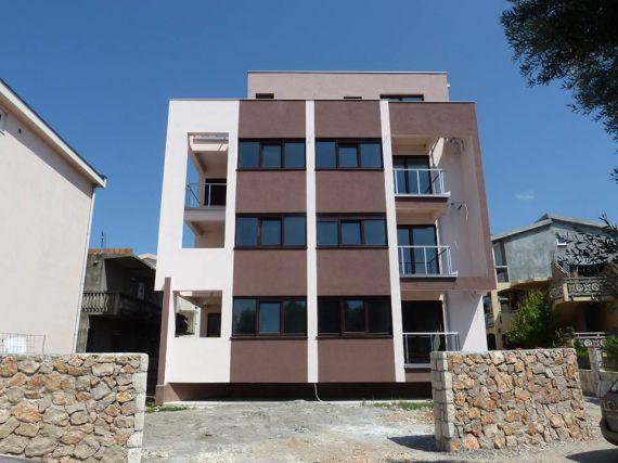 Квартира в Баре, Черногория, 50 м2 - фото 1