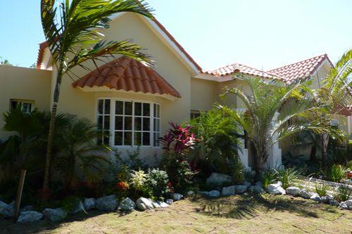 Дом в Сосуа, Доминиканская Республика, 135 м2 - фото 1