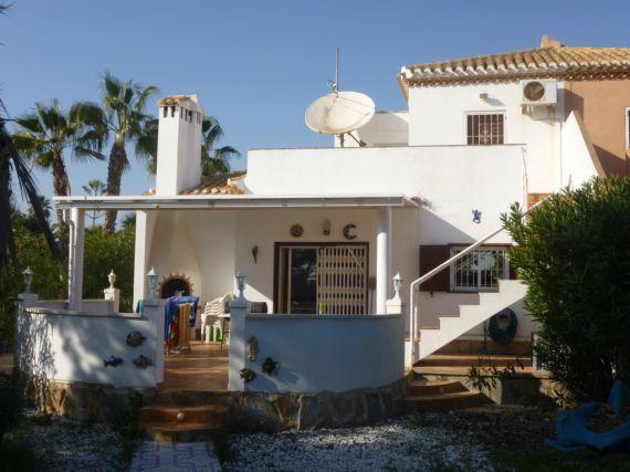 Дом в Торревьехе, Испания, 135 м2 - фото 1