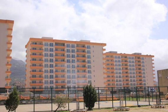 Квартира в Баре, Черногория, 52 м2 - фото 1