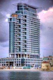 Квартира в Тель-Авиве, Израиль, 90 м2 - фото 1