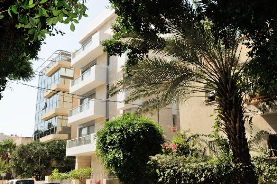 Апартаменты в Тель-Авиве, Израиль, 115 м2 - фото 1