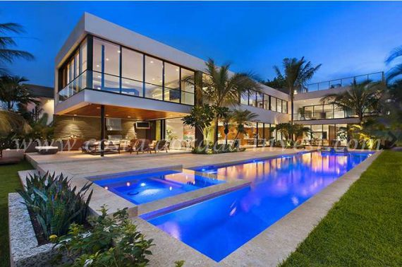 Купить виллу в майами недвижимость за рубежом tranio