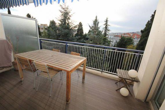 Апартаменты в Ницце, Франция, 97 м2 - фото 1