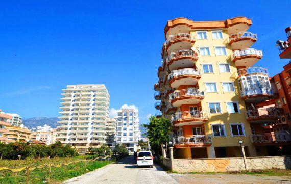 Квартира в Махмутларе, Турция, 115 м2 - фото 1