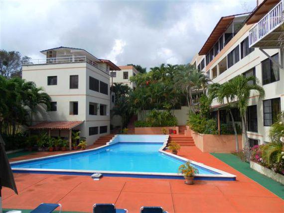 Квартира в Сосуа, Доминиканская Республика, 119 м2 - фото 1