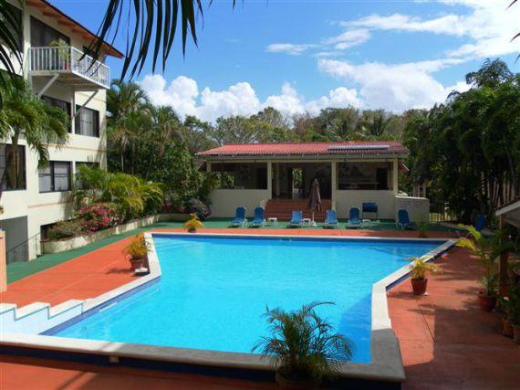 Квартира в Сосуа, Доминиканская Республика, 119 м2 - фото 11