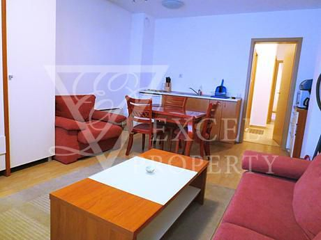 Квартира в Банско, Болгария, 74 м2 - фото 1