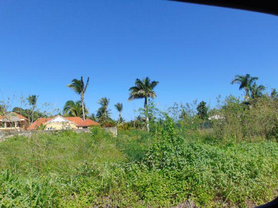 Земля в Кабарете, Доминиканская Республика, 874 м2 - фото 3