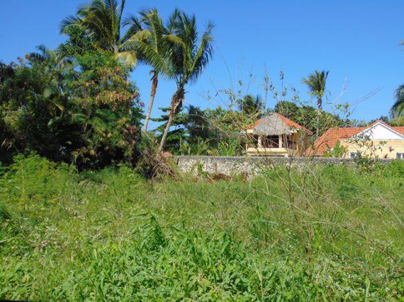 Земля в Кабарете, Доминиканская Республика, 874 м2 - фото 5