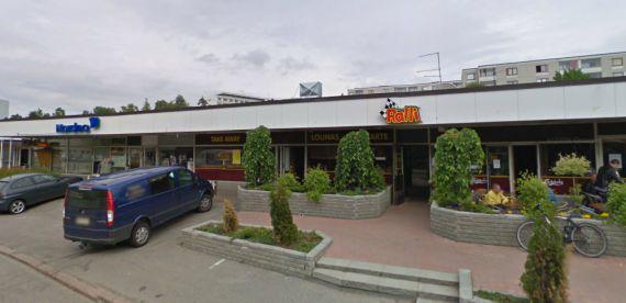Кафе, ресторан в Хельсинки, Финляндия, 288 м2 - фото 1