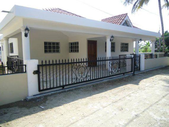 Дом в Кабарете, Доминиканская Республика, 302 м2 - фото 1