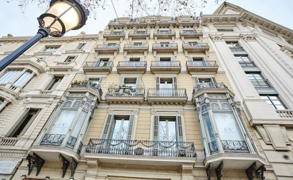Апартаменты в Барселоне, Испания, 406 м2 - фото 1