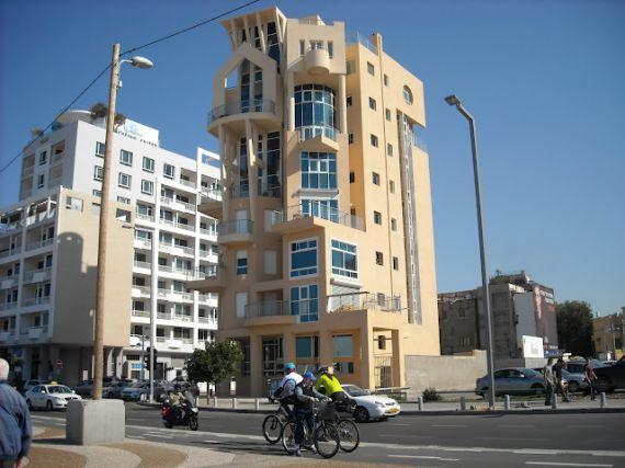 Квартира в Тель-Авиве, Израиль, 120 м2 - фото 1