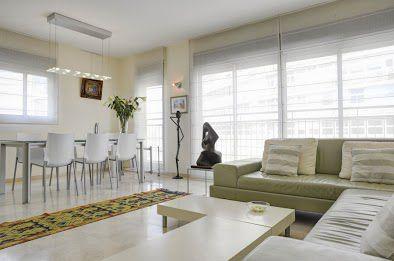 Квартира в Тель-Авиве, Израиль, 110 м2 - фото 1
