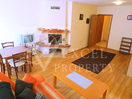 Квартира в Банско, Болгария, 66 м2 - фото 1
