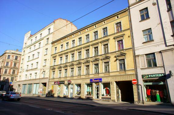 Инвестиционный проект в Риге, Латвия, 1467 м2 - фото 1